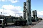 Nga đưa hệ thống tên lửa phòng không S-400 đến Syria