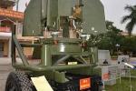 Việt Nam chế tạo thiết bị mô phỏng dẫn hướng tên lửa Scud