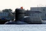 Tàu ngầm Trung Quốc chở hơn 100 người bị tàu ngầm Liên Xô đâm chìm ở Biển Đông