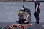 Clip: Bên trong tàu ngầm tấn công hạt nhân ở tiền tuyến căng thẳng Nga - Mỹ
