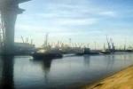 Tàu ngầm Kilo từng sa lưới đánh cá của ngư dân Ấn Độ