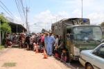 Thảm sát kinh hoàng ở Bình Phước: Không loại trừ việc thù hằn trong kinh doanh