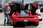 Những siêu xe đắt đỏ nhất của sao Âu Mỹ