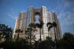 Những hình ảnh ít biết trong casino xa hoa ở Macau