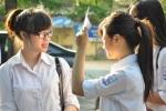Bộ GD-ĐT công bố 'Những điều cần biết tuyển sinh ĐH, CĐ năm 2016'