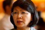 Chân dung Phó Chủ tịch nước Đặng Thị Ngọc Thịnh