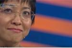 MC Thảo Vân tâm sự nhòe nước mắt về cuộc sống sau cuộc ly hôn