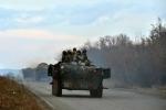 Mỹ lại tố Nga đưa thêm xe tăng và thiết bị quân sự vào Ukraine