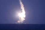 Video mổ xẻ quá trình chiến hạm Nga nã tên lửa vào mục tiêu IS