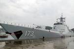 Rộ tin chiến hạm Trung Quốc chết máy khi đi tập trận, nằm chơ vơ ở Ấn Độ Dương