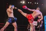 Muay Thai Fight Night: Đêm của những cuộc đối đầu đỉnh cao