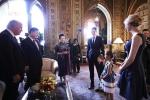 'Ngoại giao cháu ngoại' của tổng thống Donald Trump lấy lòng Trung Quốc