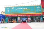 Giới trẻ đổ xô đi mua điện thoại Samsung trong ngày đầu mở bán 'Super Combo 4G' tại Viettel Store