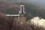 Triều Tiên tuyên bố có thể thử tên lửa đạn đạo liên lục địa mọi lúc, mọi nơi