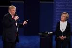 Donald Trump đòi bỏ tù Hillary Clinton