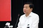 Ông Đinh La Thăng: 'Quyết định kỷ luật tôi là có lý, có tình'
