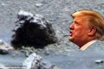 Donald Trump được người ngoài hành tinh hậu thuẫn để chạy đua vào Nhà Trắng?