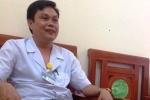 Cách chức Phó giám đốc BV quan hệ bất chính với điều dưỡng, dùng 'clip nóng' gây sức ép