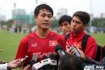 HLV Hữu Thắng phớt lờ 'thách thức' từ U19 Việt Nam