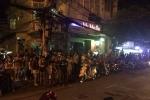 Hỗn chiến trong quán karaoke, 1 người bị đâm chết
