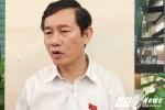 Cựu Tổng giám đốc PVTex 'đi nước ngoài trị bệnh': Tương tự trường hợp Trịnh Xuân Thanh
