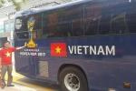 'Gã điên' đất Cảng hứa thưởng nửa tỷ đồng nếu U20 Việt Nam đi tiếp