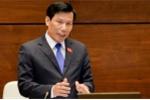 Bộ trưởng Nguyễn Ngọc Thiện trả lời chất vấn, Phó Thủ tướng Vũ Đức Đam 'chia lửa'