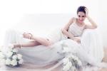 Angela Phương Trinh hóa công chúa mơ màng trong bộ ảnh mới