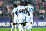Video xem trực tiếp U20 Venezuela vs U20 Anh chung kết giải U20 thế giới