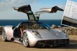 Sự thật thiếu gia Việt sở hữu 'siêu xe thần gió' 78 tỷ đồng