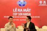 BLV Quang Huy: Hè 2017, Man Utd nhiều khả năng sẽ đến Việt Nam