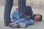 Đức: Người tị nạn cầm dao đâm chết 1 phụ nữ