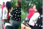 Nữ sinh Hải Dương bị quây đánh hội đồng dã man vì chặn tài khoản facebook