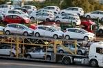 Việt Nam sẽ thành bãi ô tô con của Trung Quốc?