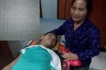 Chàng trai liệt toàn thân muốn ghép đầu: 'Phẫu thuật rủi ro cũng hơn chết dần chết mòn như hiện tại'
