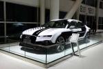 Audi RS 7 Piloted Driving ra mắt với những công nghệ tiên tiến nhất
