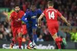 Man Utd cầm hòa Liverpool: Mourinho tính đường dài, Herrera là 'quái vật tuyến giữa'