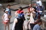 12 người Hàn Quốc hoạt động hướng dẫn du lịch 'chui' ở Đà Nẵng