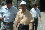 Chủ tịch tỉnh Kon Tum xin nghỉ hưu sớm 2 năm