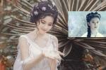 Hot girl 9x xinh như Lưu Diệc Phi