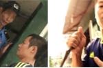 Côn đồ cầm dao hành hung, cưỡng đoạt tiền tài xế: Công an Hà Nội vào cuộc điều tra