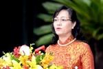Bà Nguyễn Thị Quyết Tâm tiếp tục trúng cử Chủ tịch HĐND TP.HCM