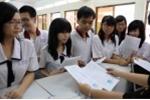 Cẩn trọng với các trường có điểm xét tuyển thấp nhưng điểm trúng tuyển cao