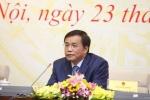 Quốc hội ra Nghị quyết phê phán ông Vũ Huy Hoàng: Tổng thư ký Quốc hội lý giải