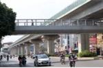 Đề xuất xây cầu vượt trước sân bay Nội Bài