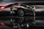 Vẻ đẹp mê hoặc của Infiniti QX50 Concept, mẫu SUV cao cấp thế hệ tương lai