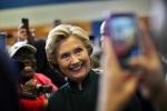 Bầu cử Tổng thống Mỹ 2016: Hillary Clinton có 95% cơ hội chiến thắng, bỏ xa Donald Trump
