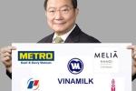 Đầu tư vào Vinamilk, tỷ phú Thái lãi hơn 20.000 tỷ đồng