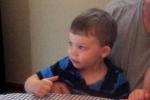 Tìm thấy thi thể bé trai bị cá sấu lôi xuống hồ ở Mỹ