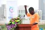 Viettel World Cup 2016: Cầu thủ Mozambique nói tiếng Việt 'như gió'